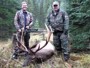 Elk Hunt etc 001